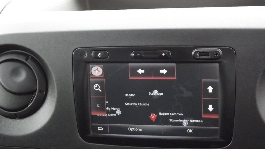 View VAUXHALL MOVANO CDTi 130 BlueInjection L3H1 LWB Euro6 F3500 FWD